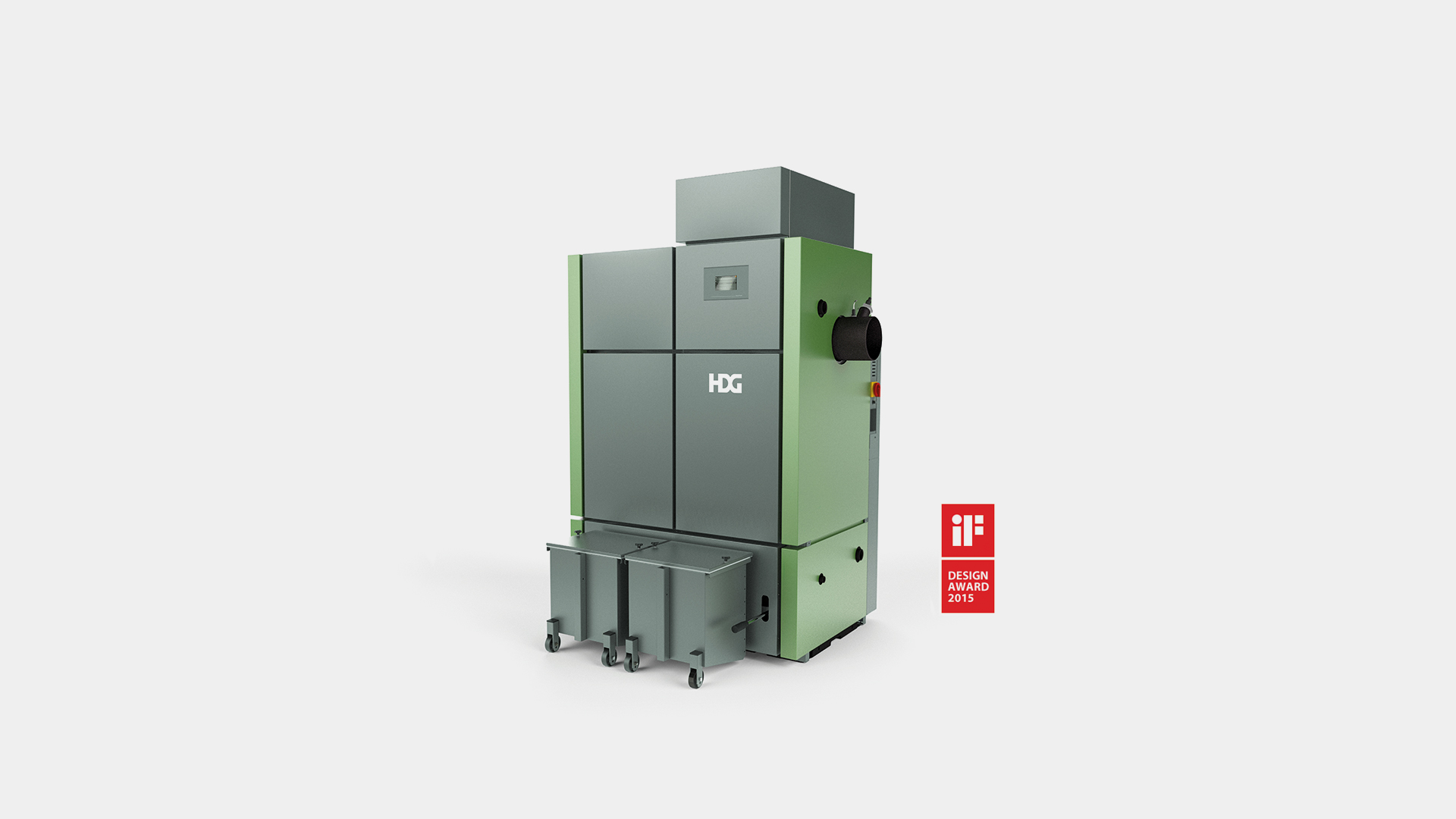 HDG compact series