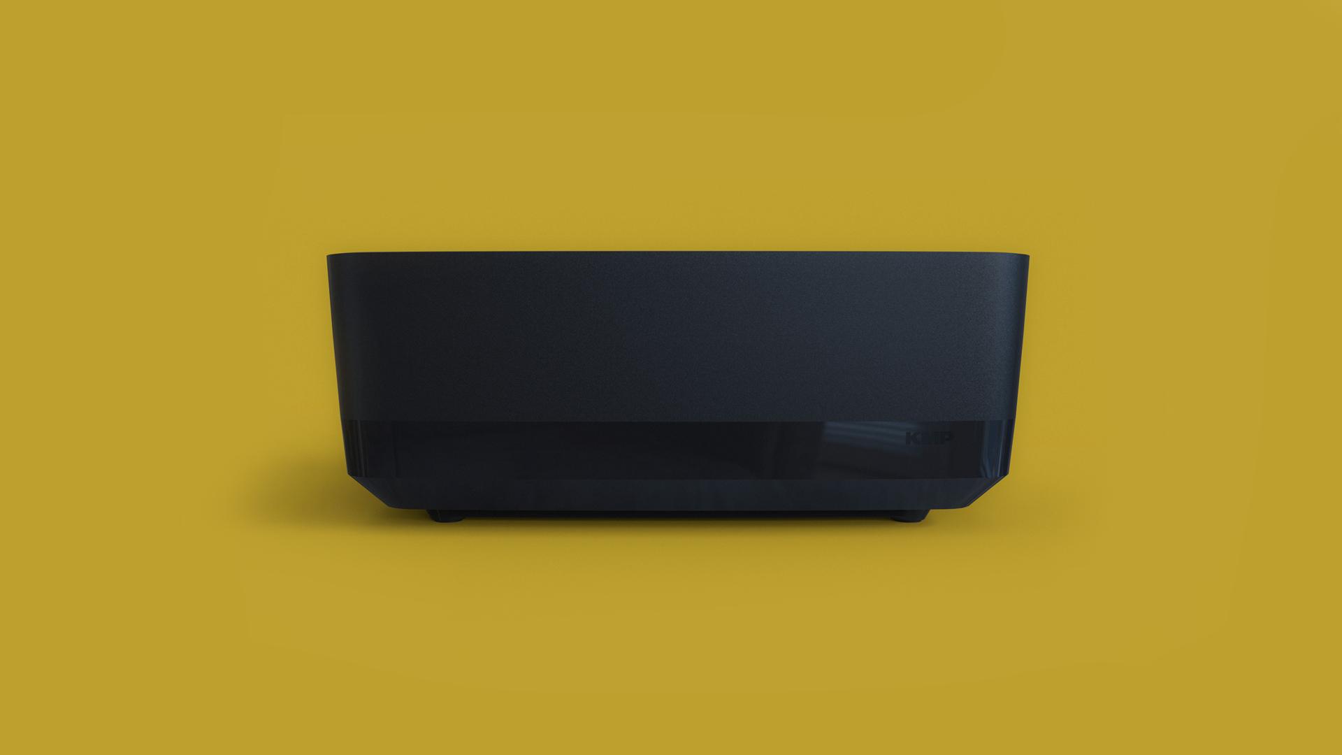 Protective box en